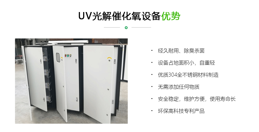 uv光氧催化处理设备,光氧催化环保设备