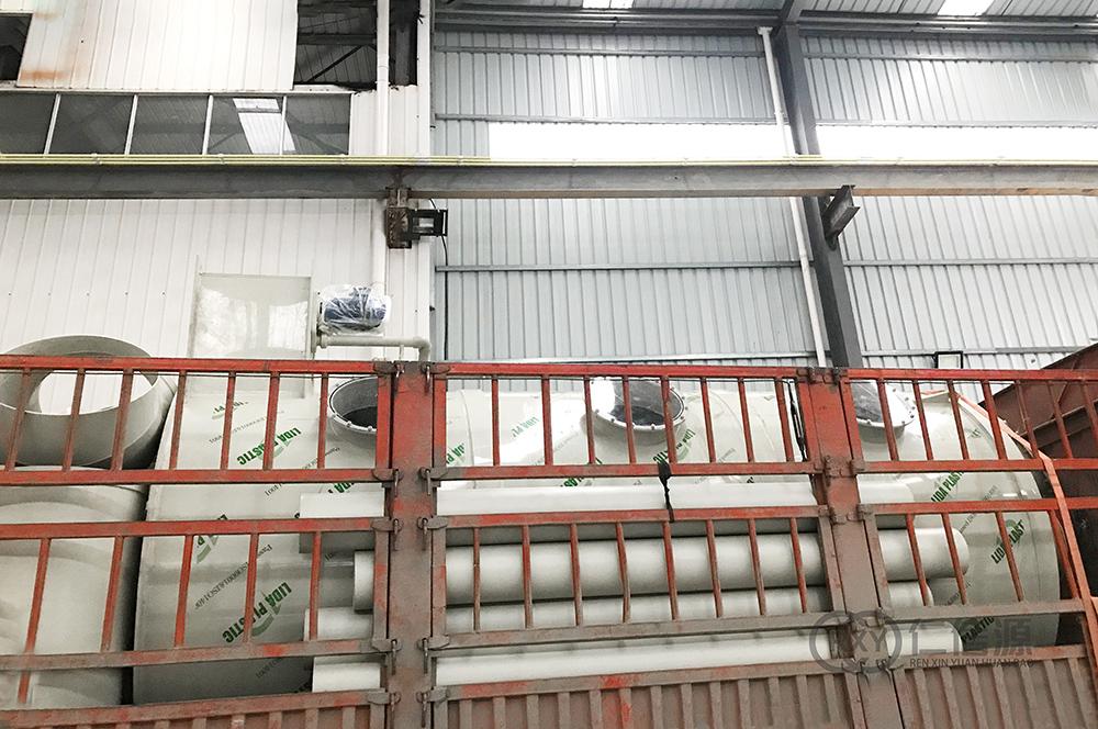 酸洗废气吸收塔