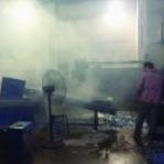 酸雾/碱雾废气处理