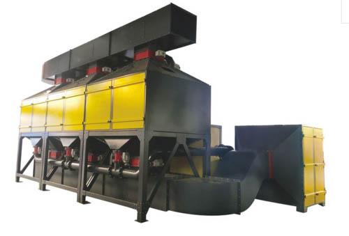 活性炭催化燃烧CO系统