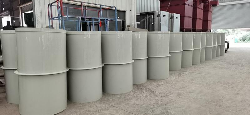 硫化氢废气