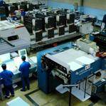 印染/印刷废气处理